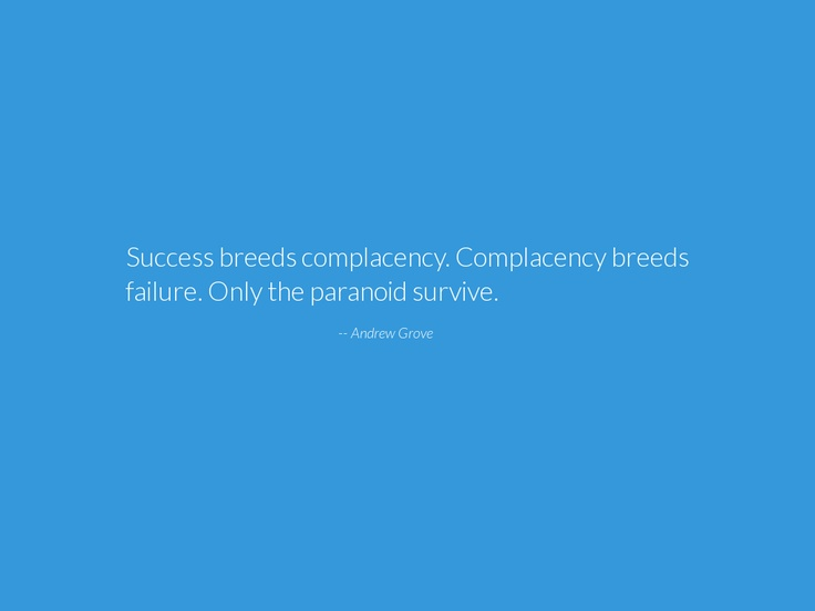 how failure breeds success Our weaknesses are the source of our strengths our failures are the roots of our successes this is not another motivational cliché, this is a fact of history and.