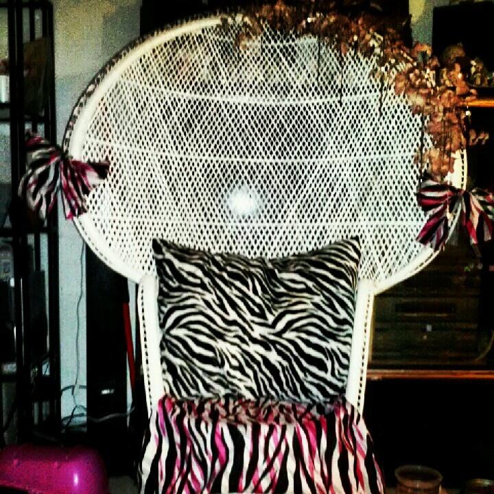 it 39 s a girl baby shower chair decor baby shower ideas pinterest