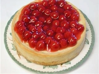 perfect cheesecake | cakes | Pinterest
