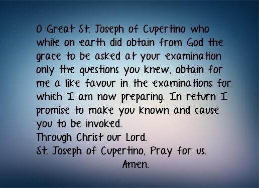 St Joseph of Cupertino | Catholic | Pinterest