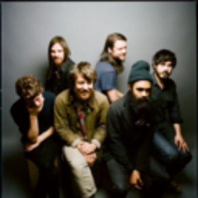 Fleet foxes about first aid kit band