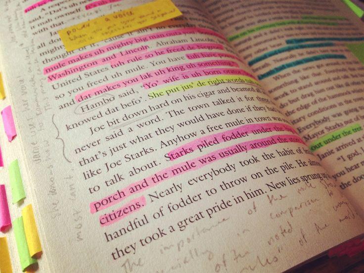 livre annoté comment personnaliser un livre