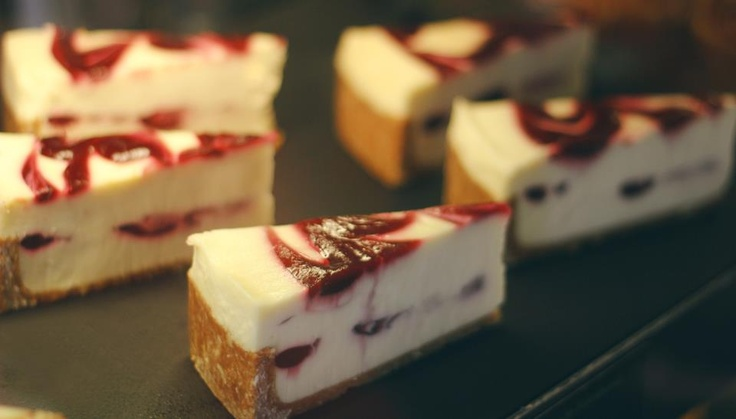 The Perfect Cheesecake | STARBUCKS Takes Coffee to a Whole New, Expen ...
