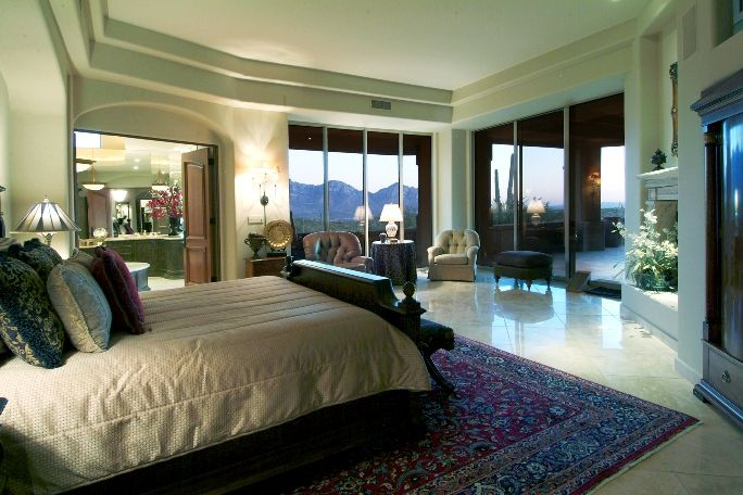 Amazing Master Bedroom For The Home Pinterest