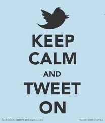 This image says it all! :) Come tweet with me! I'm at http://twitter.com/R3SocialMedia #Twitter #SocialMedia #KeepCalm