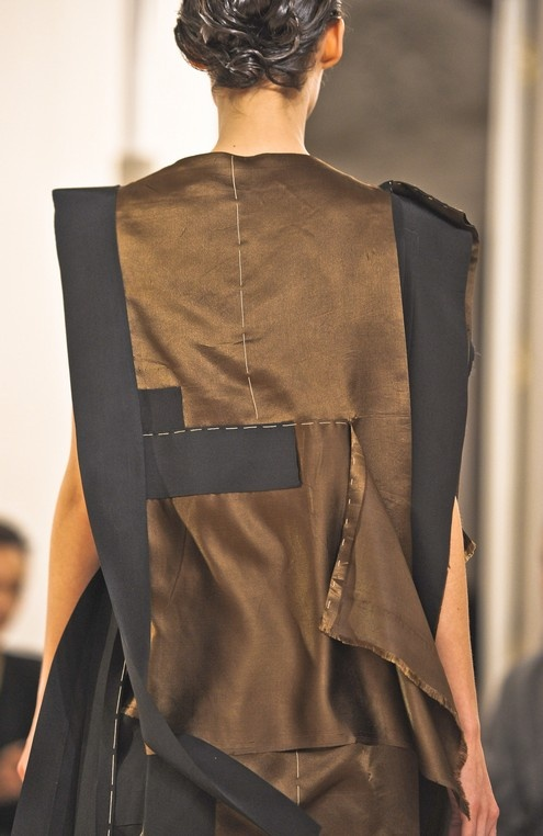 Maison martin margiela style pinterest for Fashion maison