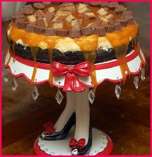 chocolate layer cake german double chocolate cake double chocolate ...