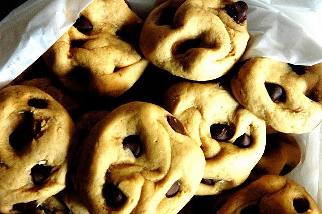 ... soft batch style chocolate chip cookies recipe yummly soft batch style
