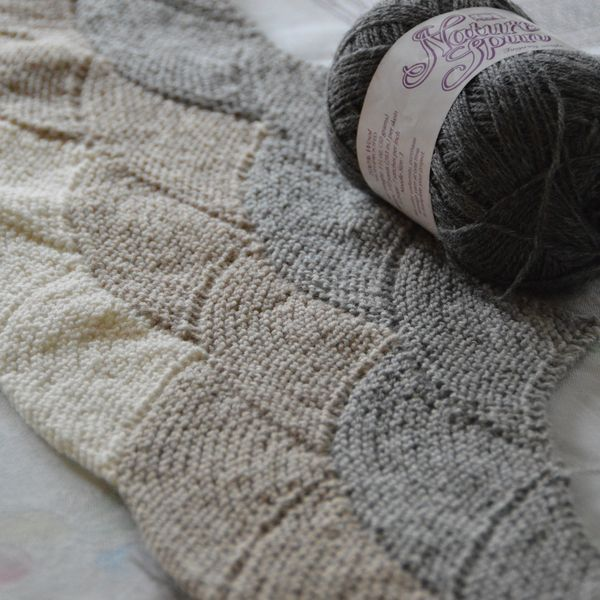 Modular Knitting Patterns Free : This modular knitting is quite satisfying. Its almost like you finish a ...