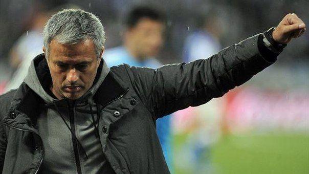 Jose Mourinho  The Special One       Jose Mourinho The Special One