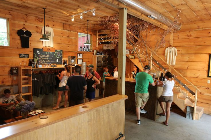 Tree House Brewing Co. in Brimfield, MA - Go visit!