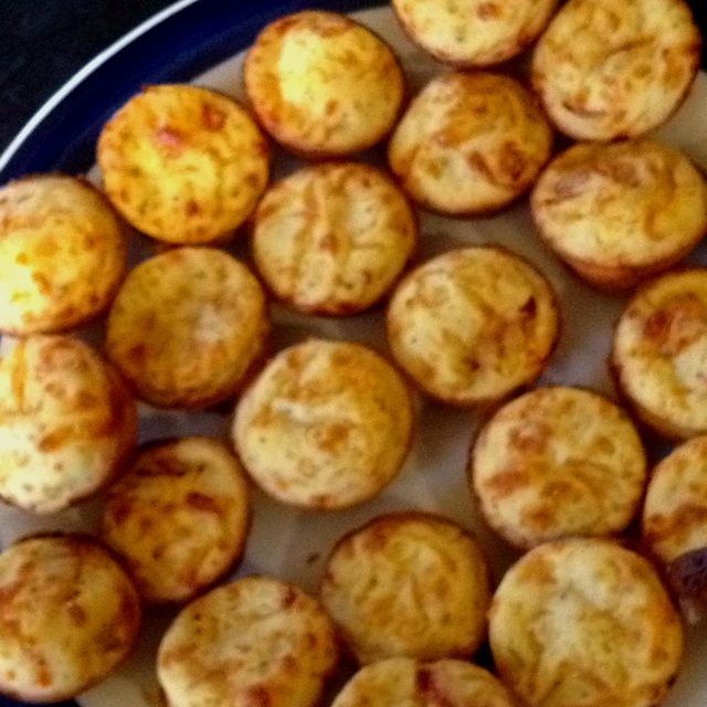 Pizza puffs | Recipes to Try | Pinterest