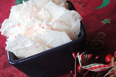 Holiday Candy Crack. Three kinds: peppermint, peanut butter pretzel ...