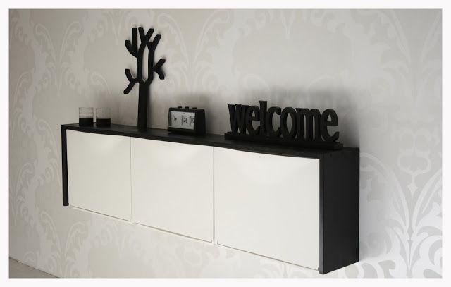 Build Kitchen Island Ikea Cabinets ~ Ikea trones shoe cabinet  Con ikea  Pinterest