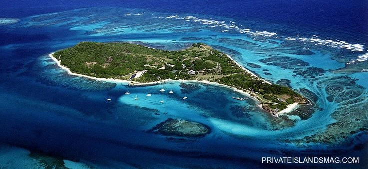 Saint Vincent Island Saint Vincent and the Grenadines