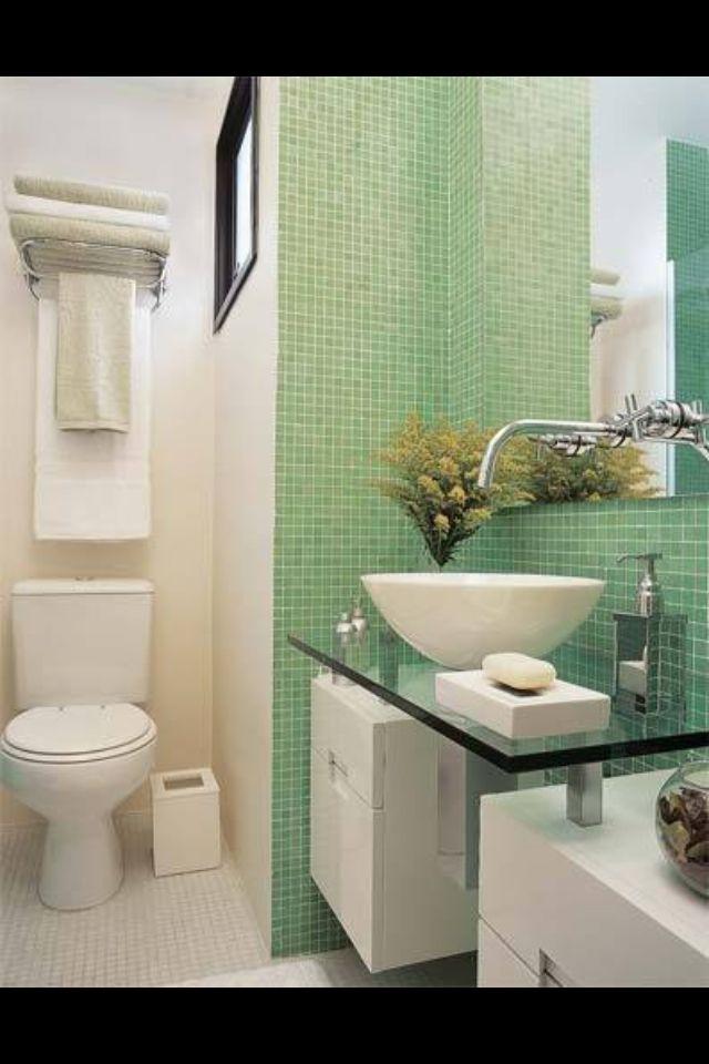 Pia de vidro + cuba alta redonda -> Cuba De Pia De Banheiro Redonda
