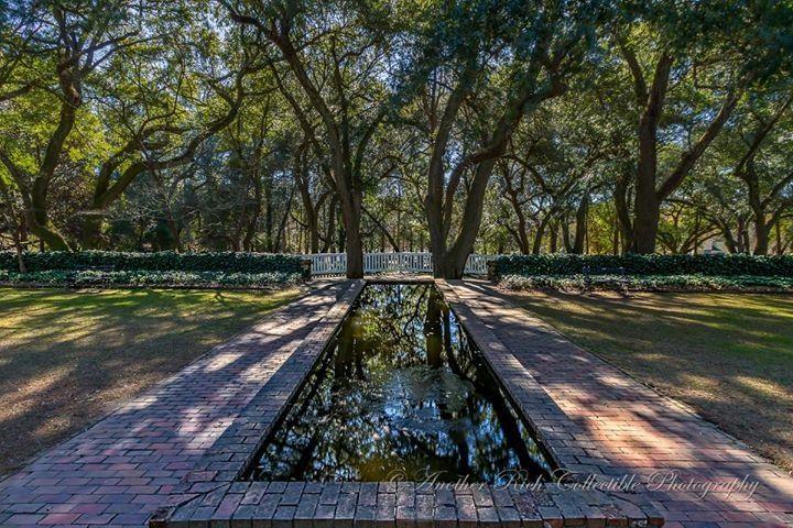Hopelands Garden Fountain Aiken Sc Pinterest