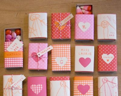 valentine's day prop box