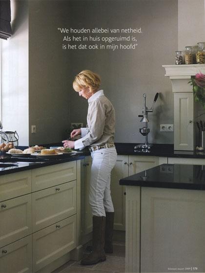 Landelijk Wonen Keukens Tijdschrift : Landelijk Wonen Keukens Tijdschrift – Atumre com