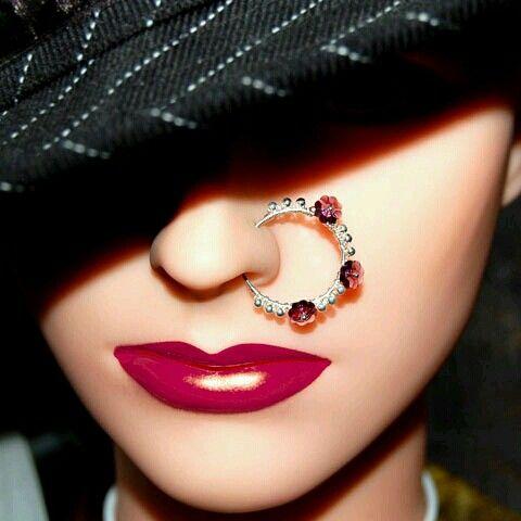 Cute nose ring | fashion | Pinterest