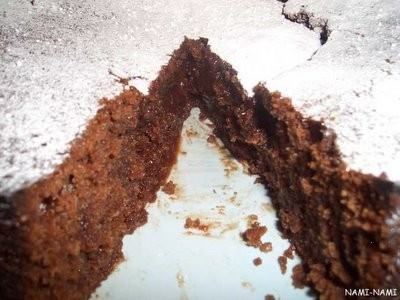 Nigella's Chocolate And Orange Marmalade Cake