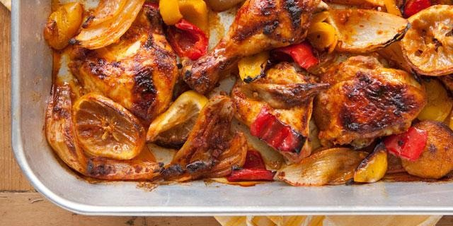 Peruvian style roasted chicken | Recipes I Want To Try | Pinterest