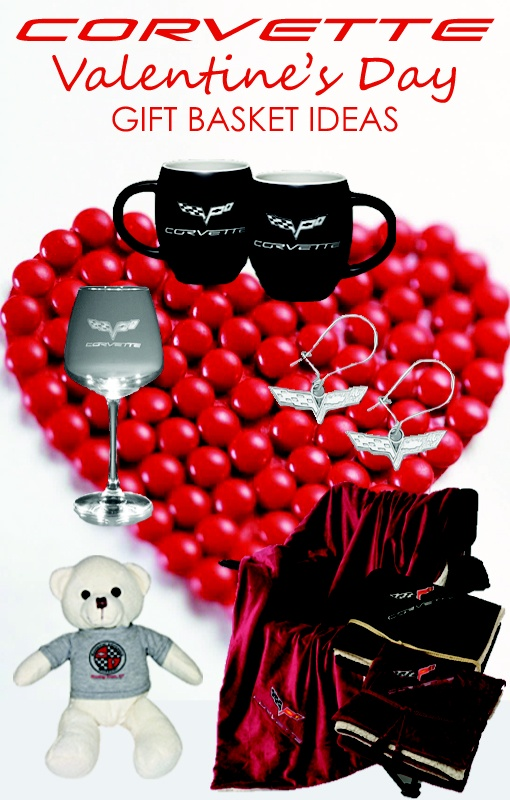valentine's day car gifts