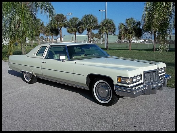 1976 cadillac coupe deville lol i think we had one like this. Cars Review. Best American Auto & Cars Review
