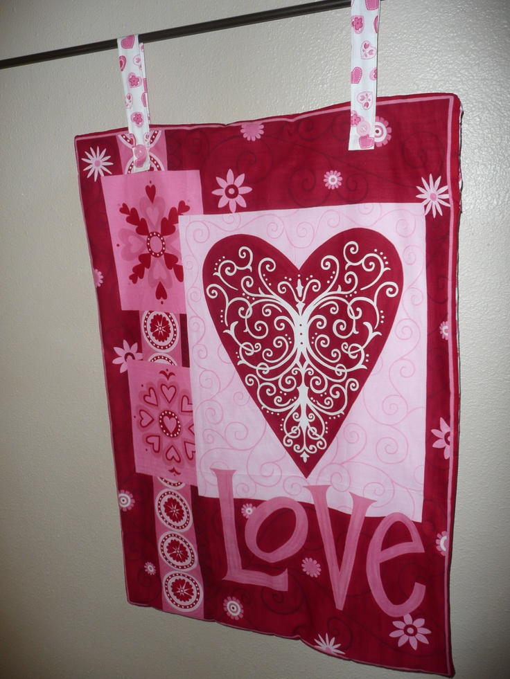 valentine's day quilting projects