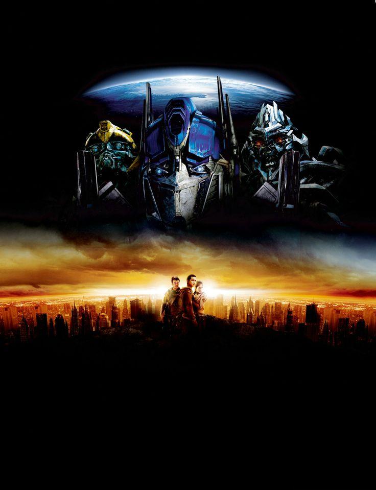 Transformers  2007 Transformers 2007