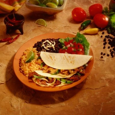 Simple Chicken Tacos | recipes | Pinterest
