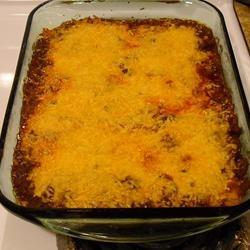 Tex-Mex Beef and Cheese Enchiladas Allrecipes.com