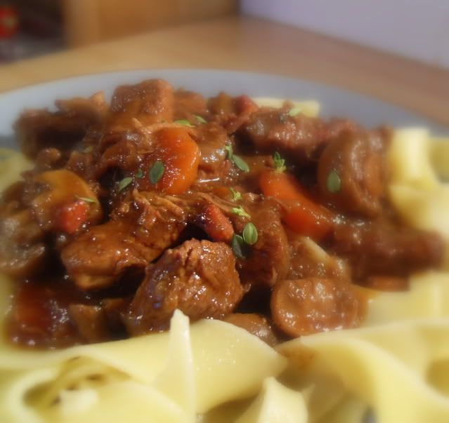 Beef Bourguignon | Cooking, Food | Pinterest