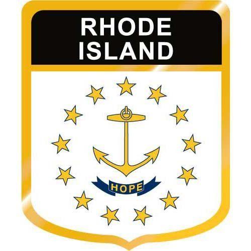 flag rhode island