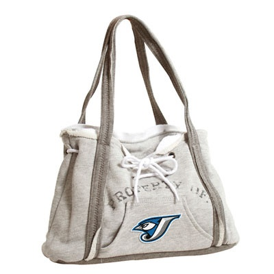 Toronto Blue Jays Hoodie Purse | Sporty Stuff | Pinterest
