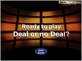 Deal or no deal xp math games pinterest