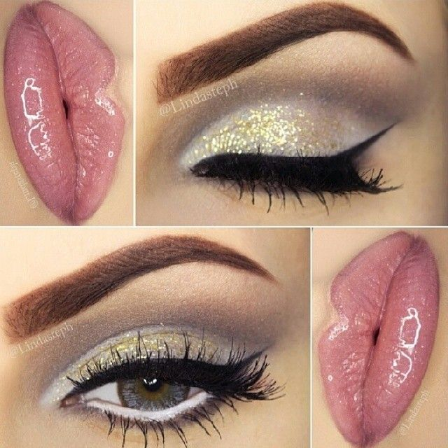 Beauty and the Blog: Date Night | Make Up