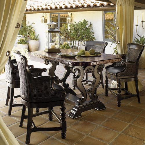 gorgeous tommy bahama dining set gorgeous rooms
