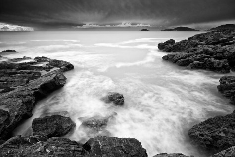 Black and White Photography by Francesco Gola