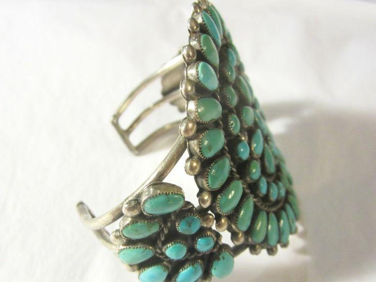 Navajo Jewelry Maker Marks