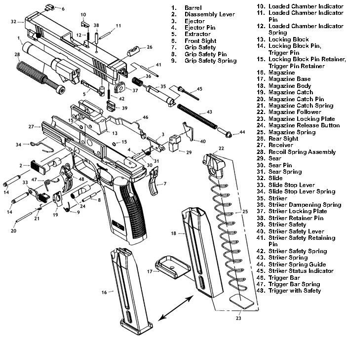 40 Glock Schematic Diagram further Can Lights Residential Electrical Wiring Diagrams also Document in addition Winchester Western Skeet Machine For Wiring Diagram together with 3fe Engine Diagram. on fiat wiring diagram