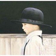 The Sanctuary: The Art of Nancy Noel,  Amish art