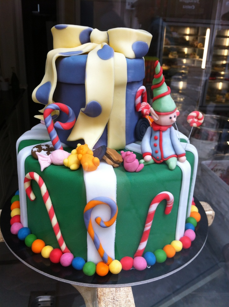 Very Nice Cake Images : Pin by EmmeElle on Cakes & desserts Pinterest