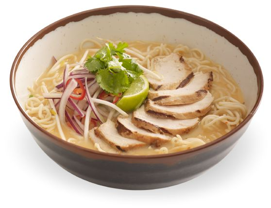 ramen chicken wagamama recipes chili Chicken  Wagamama  Recipe Food Pinterest   Chilli Ramen