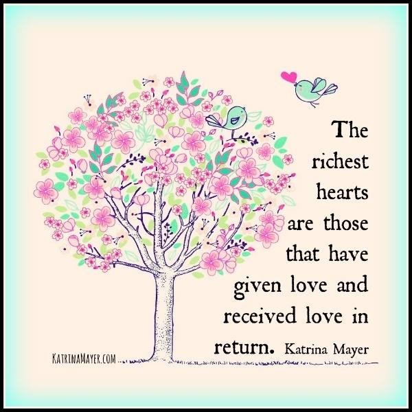 Quotes « Katrina Mayer Quotes / Wisdom / Interesting Pinterest