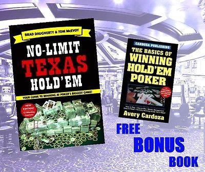 free no limit texas hold em