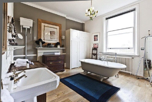 Top 5 London Bathrooms - Style Estate -