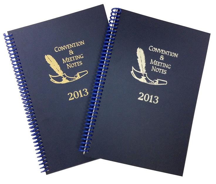 JW Convention Notebook for Children Regional