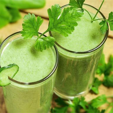Groovie Smoothie Recipes — Dishmaps