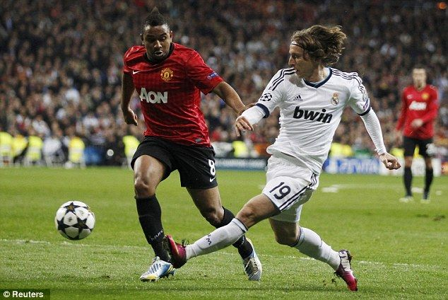 manchester united real madrid online streaming